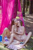 Milena Angel & Marianna M - Amorous (x110)