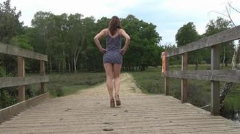 Naked Glamour Model Sensation  Nude Video - Page 4 40icmjycbvmw