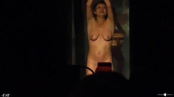 Celebrity Content - Naked On Stage - Page 20 H3zngnx3nwcy