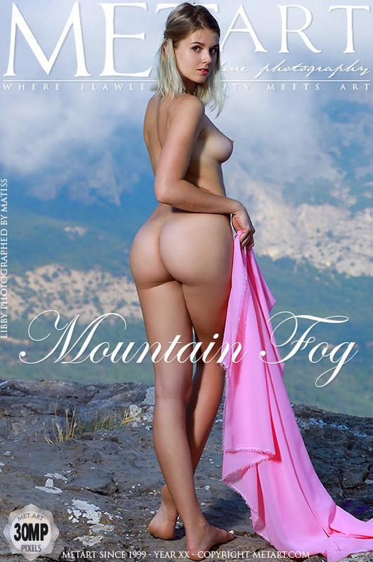 Libby - Mountain Fog (2019-10-02)