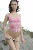 Roza A - Girl On The Rock (2019-10-02)