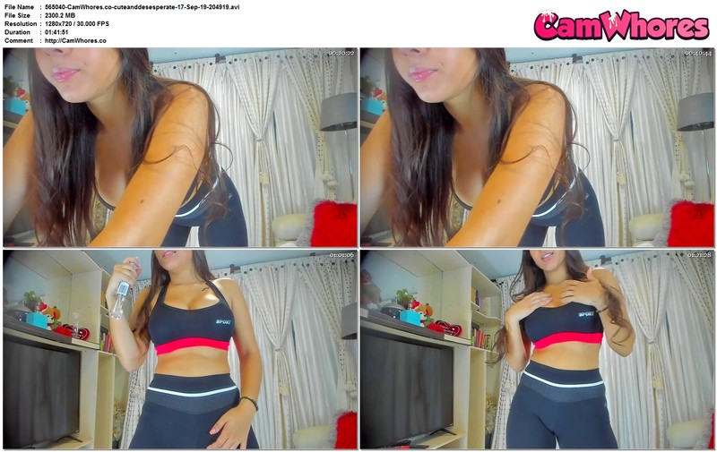 CamWhores cuteanddesesperate-17-Sep-19-204919 cuteanddesesperate chaturbate webcam show