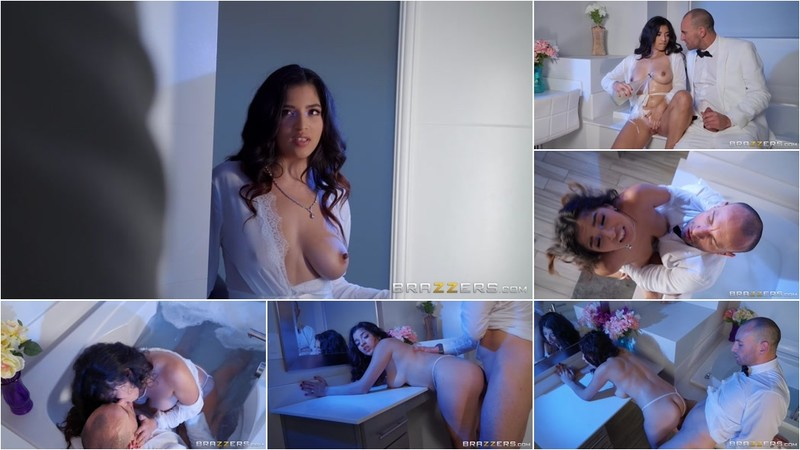 Gabriela Lopez Champagne And Diamonds [FullHD 1080P]