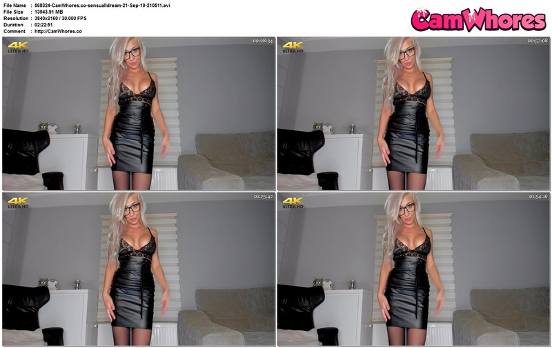 CamWhores sensualldream-21-Sep-19-210511 sensualldream
