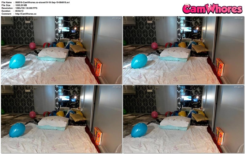 CamWhores siswet19-18-Sep-19-084919 siswet19 chaturbate webcam show