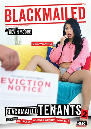 Blackmailed Tenants 2 (2019)