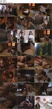 PXV-008 Sexual Animals School: Chisato Komori - Training, Schoolgirl, Princess & Mademoiselle, Featured Actress, Chisato Komori