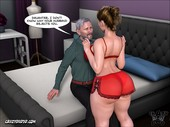 CrazyDad - Father-in-Law at Home 8 - COMPLETE