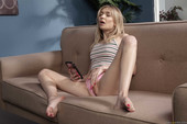 Mackenzie Moss Secret Roommate