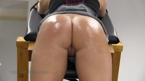 AmberA - Strictly Spanking, BDSM, Pain Video