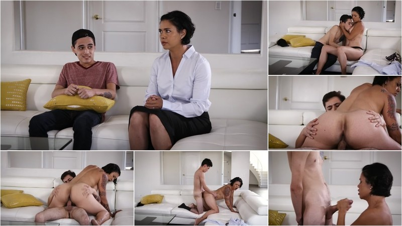 Dana Vespoli Mothers And Stepsons [FullHD 1080P]