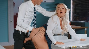 Amber Jade - Teacher's Pet, FHD