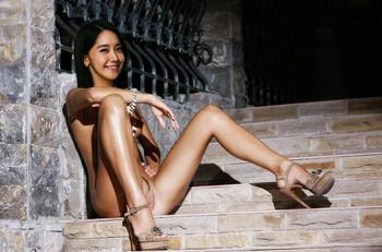 Yoona fake nude