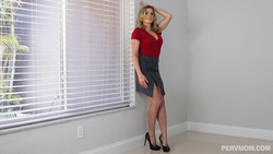 Cory Chase - Revenge On Your Father
