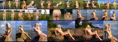 [BodyInMind] Marina - Photoset Pack