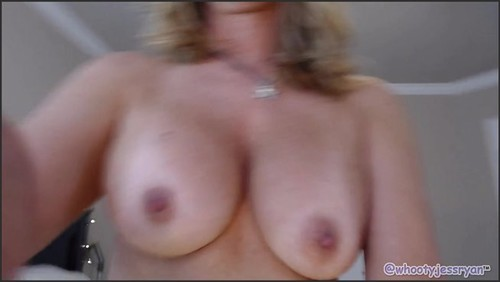 Camshow With Private Anal Show - Jess Ryan  - iwantclips