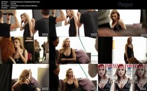 Scarlett Johansson Video Escotazo Brutal En Reportaje De Vanity