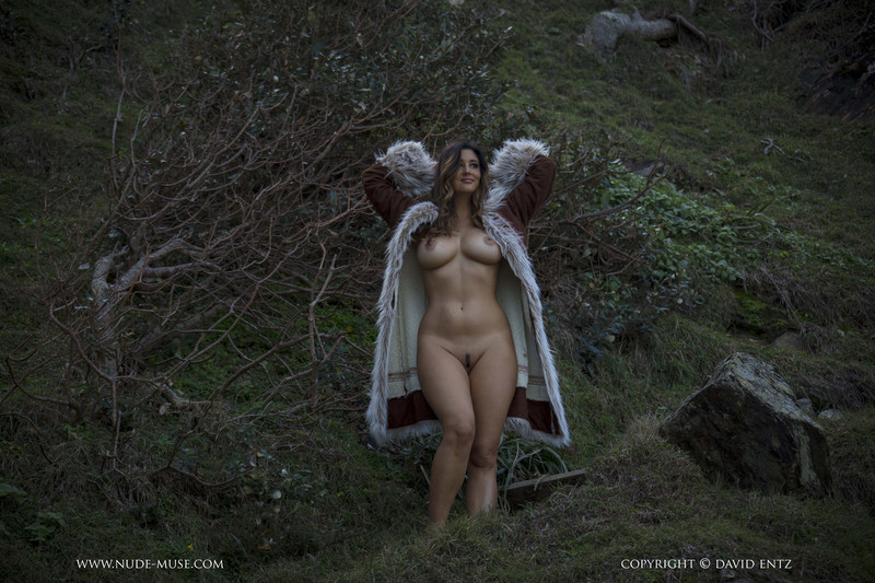 Scarlett Morgan - Highland