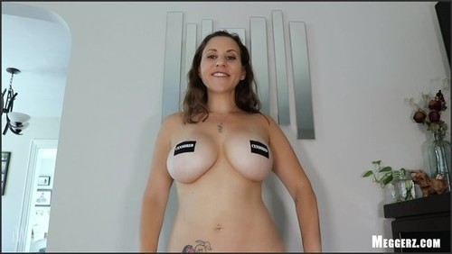 Hottest Tit Clip Yet - Pay To Obey Meggerz  - iwantclips