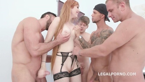 Lauren Phillips, Thomas Lee, Angelo Godshack, Michael Fly, Larry Steel - Fucking Wet Beer Festival With Lauren Phillips Balls Deep Anal, Gapes, Dap, Pee Drink And Facial Gio1139 (SD)