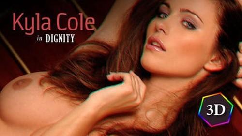 Kyla Cole - Dignity - 3D