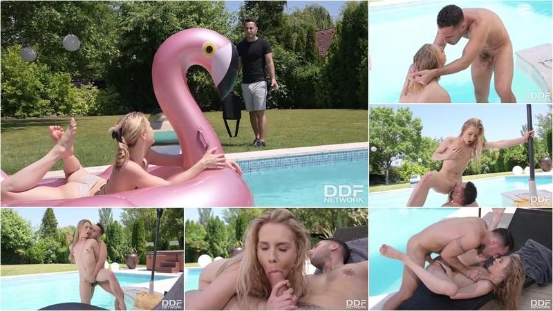 Alecia Fox Babysitters Naughty Skills [FullHD 1080P]