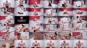 Evolved Fights - Alura Jenson vs Jay West