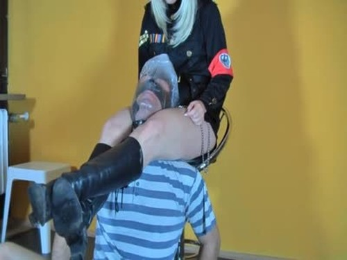 Femdom Scat, Humiliation, Dirty sex Video 319