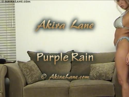 Akira Lane - Purple Rain, Part 1 [SD/480p]