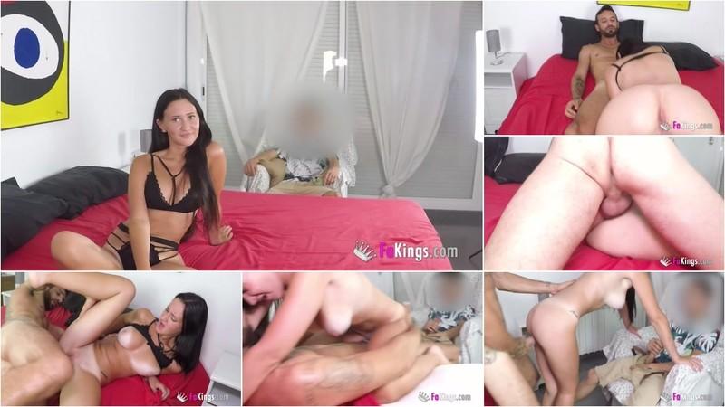 Gina Ferocious Spanish [HD 720P]