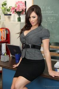 Destiny Dixon     Big Tit Fantasies, Scene #04