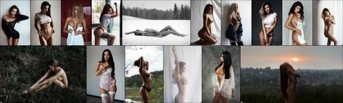 Russian Nude Art, Vol. 97 - idols