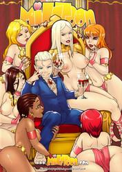 Carmela 1 Adult Comics