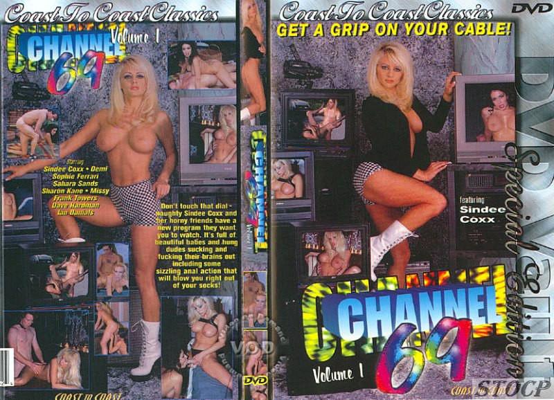 Channel 69 Volume 1 (1996)
