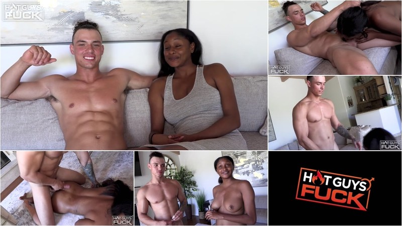Jaylen Strong And Kourtney Harris [FullHD 1080P]