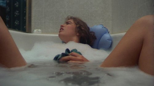 Wyss nude amanda Amanda Wyss