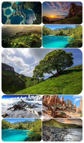 Wallpapers Mix 655 - 229