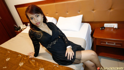 Asiansexdiary - Chesa - FILIPINA + HORNY + STUNNING = EPIC FUCK exclusive video 2019 NEW