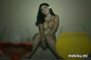 Innesh Melan Model Hot Spg Bugil Toket Gede Bahenol