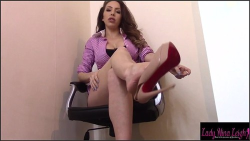 Masturbation instruction POV (Custom) - Lady Nina  - iwantclips
