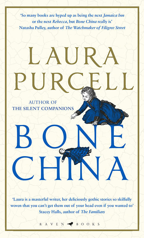 Laura Purcell – Bone China