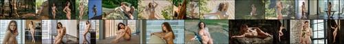 Russian Nude Art, Vol. 100 - idols