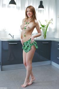 Kailena Sybil - Emerald