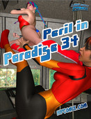 Hipcomix - Lord Snot - Peril In Paradise 34