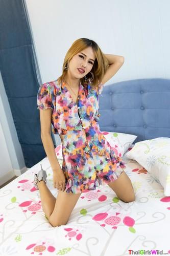 Thaigirlswild.com - Kulina NEW