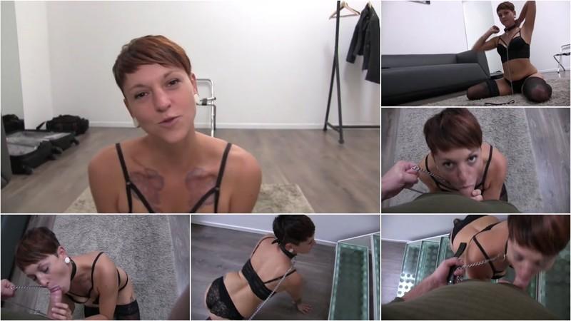 MiaSonne - Mein erstes Porno-Casting [FullHD 1080P]