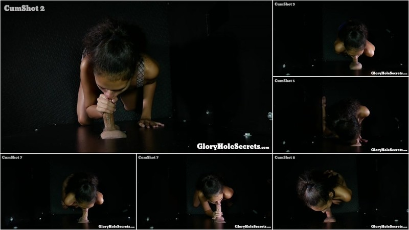 Angel Lover First Glory Hole Pov [FullHD 1080P]