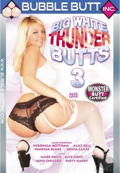 Big White Thunder Butts #3