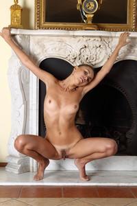 Anna BA - Fireplace (2011-01-19)