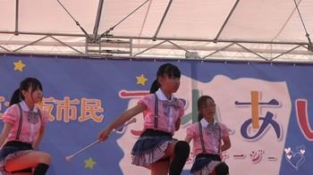 キュート♡バトン・ダンス ~短かいだろっ!~